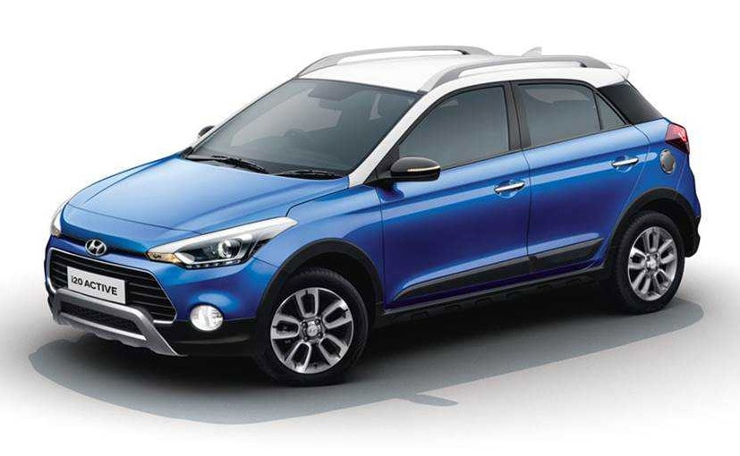 The Hyundai i20 Active facelift borrows most of its updates from the i20 hatchback
