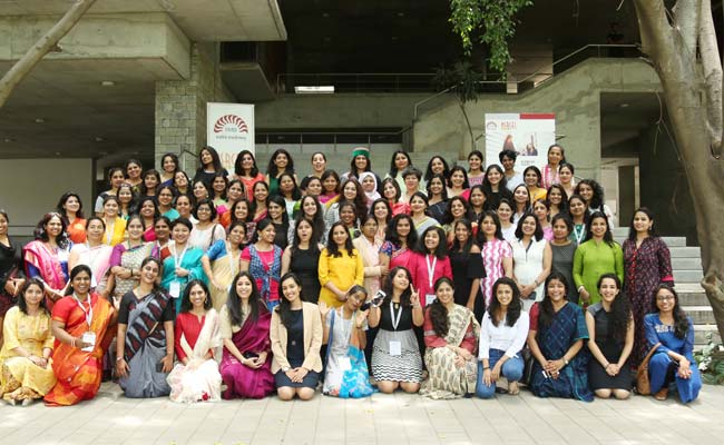 100 Women Entrepreneurs And Ideas Selected For Incubation At IIM Bangalore