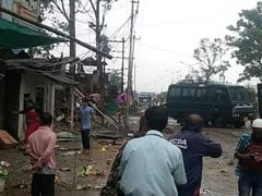 Blast In Manipur Kills Two BSF Constables, Leaves Civilians Injured