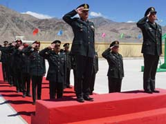 Hotline Between Indian, Chinese Military Headquarters Soon: Report