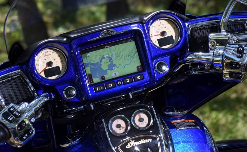 indian roadmaster elite ride command system