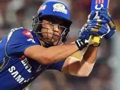 IPL 2018: ईशान किशन के 'तूफान' में शामिल था धोनी का हेलीकॉप्टर शॉट, देखें 20 सेकंड का ये वीडियो