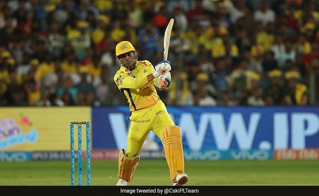 IPL 2018: एमएस धोनी बल्लेबाजी में मचा रहे 'धमाल', जानें  उनकी बैटिंग में क्या है खास...