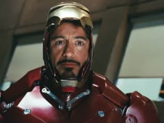 Robert Downey Jr's First Iron Man Suit Vanishes From Hollywood Warehouse