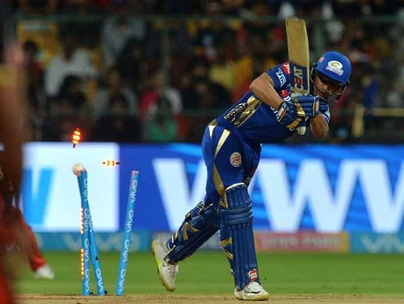 Mumbai Indians won by 13 runs, Hope of reaching the playoffs