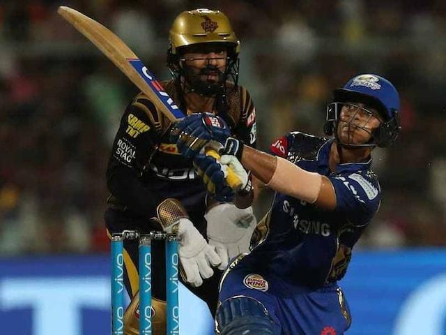 IPL 2018: Ishan Kishan Credits Rohit Sharma For His 21-Ball 62 vs Kolkata Knight Riders