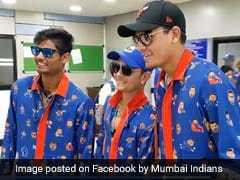 IPL 2018: Mumbai Indians Come Up With Funny