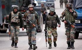 End Of Ramzan Ceasefire Creates Fresh Tension Between BJP, Mehbooba Mufti