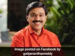 Janardhan Reddy, Wanted In Rs 18-Crore Bribery Case, Goes Missing
