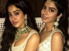 Sonam Kapoor's <I>Mehendi</i>: 5 Viral Pics With Janhvi, Khushi, Katrina Kaif, Rani Mukerji