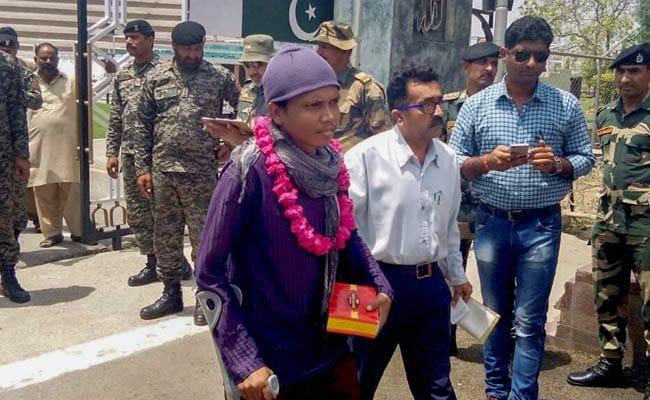 Runaway Madhya Pradesh Man Returns Home After Spending 5 Years In Pak Jail