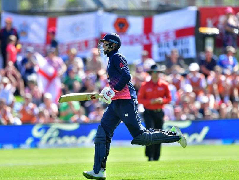 ICC Rankings: England Leapfrog India, Top ODI List