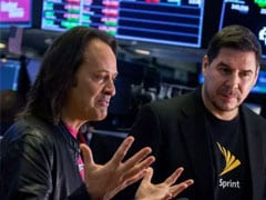 T-Mobile, Sprint CEOs Turn From Rivals To Kindred Spirits