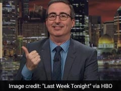 John Oliver Has Koala Chlamydia Ward Named After Him - Thanks To Russell Crowe