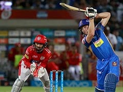 IPL 2018: Jos Buttler, Bowlers Help Rajasthan Royals Defeat Kings XI Punjab By 15 Runs