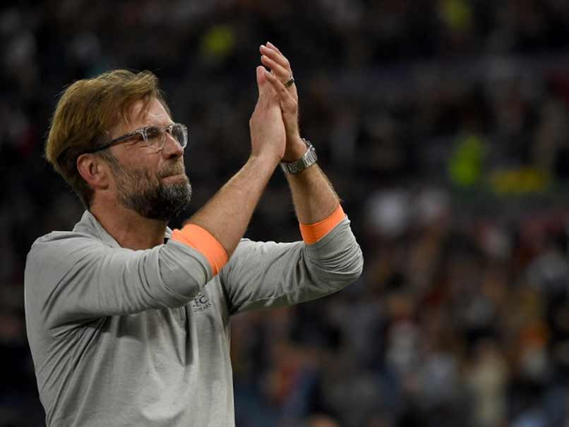 Jurgen Klopp Confident Liverpool Will Seal Champions League Spot