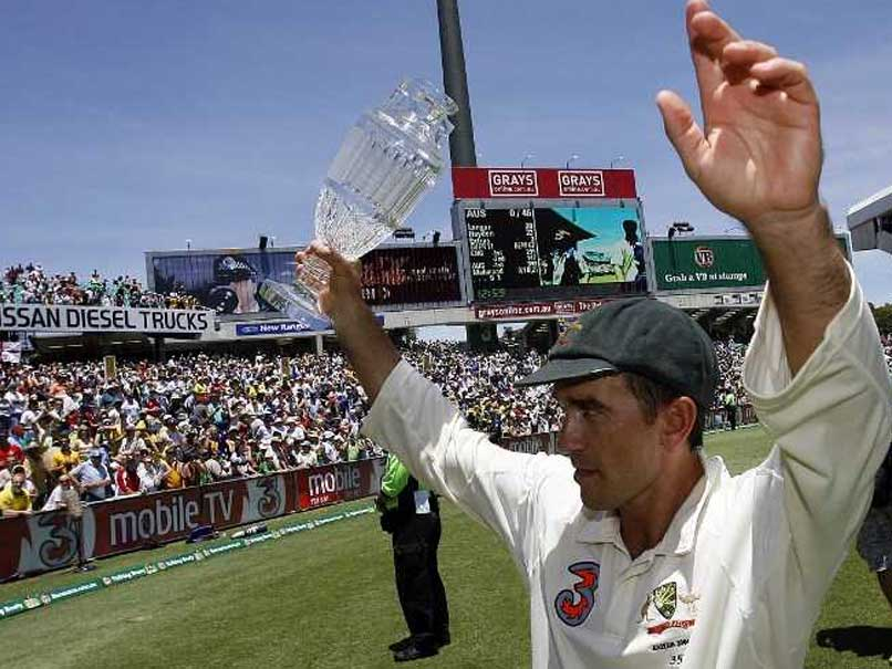 Justin Langer to replace Darren Lehmann as Australian cricket coach