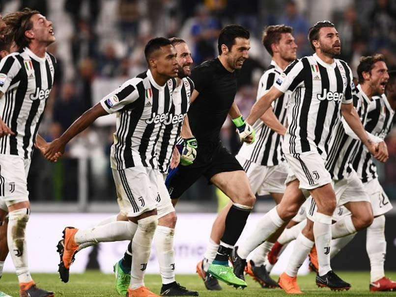 Juventus On Brink Of Serie A Title After Win Over Bologna