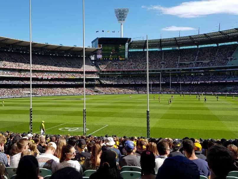 Kabaddi Inspires AFL