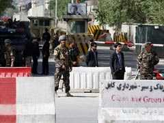 "Heavy Fighting Breaks Out In Western Afghan City, Residents Say Situation ""Very Bad"""