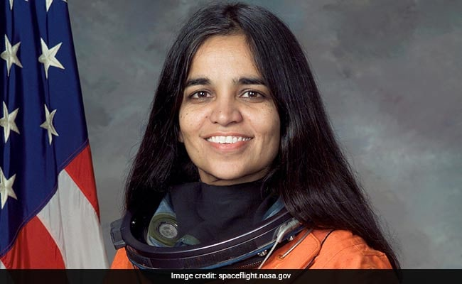 Kalpana Chawla An American Hero, Inspiration For Millions Of Girls: Donald Trump