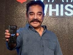 """Not Magic Wand"": Kamal Haasan's Disclaimer For Maiam Whistle App"