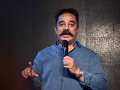 Jayalalithaa Miscalculated What I Would Do For Self-Respect: Kamal Haasan
