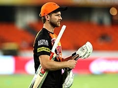 IPL 2018: Impossible To Replace David Warner, Says SRH Captain Kane Williamson