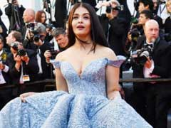 Cannes Throwback: Disney Princess To Flamenco Queen, Aishwarya Rai Bachchan In 2017