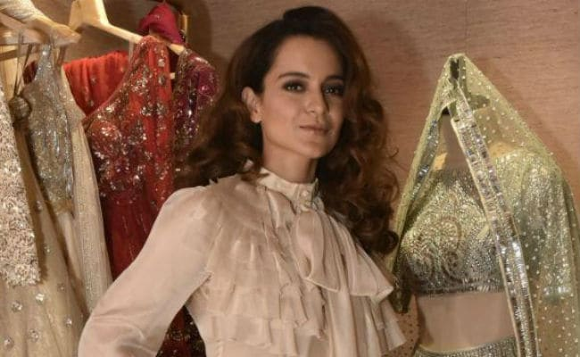 Finally, The First Official Glimpses Of Kangana Ranaut's New Manali Home