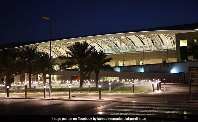 Centre Sanctions 600 CISF Personnel For Kerala's Largest Airport