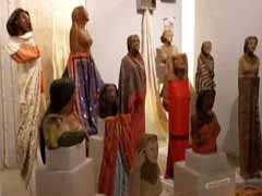 Kolkata Festival Revives Magic Of 'Kantha', Humble Art Fit For A Queen