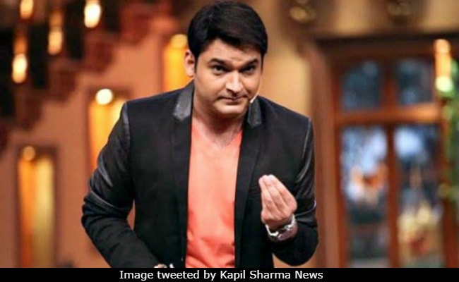 Kapil Sharma Sends Legal Notice To Journalist He Claims 'Tarnished His Reputation'
