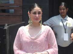 Kareena Kapoor To Janhvi: Sonam Kapoor's Real Life <i>Veeres</i> Dressed In Their Wedding Best