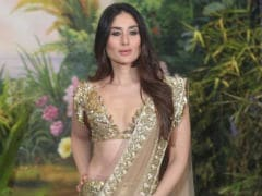 Kareena Kapoor Trolled Again, Told She Looked 'Too Skinny' At Sonam Kapoor's Reception