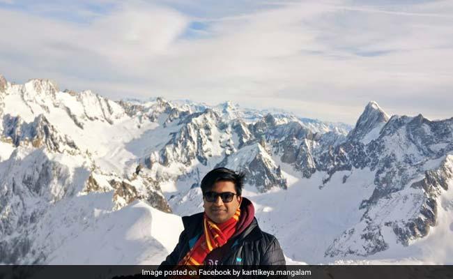 IIT Kanpur Student Says Engineering Skills Helped Save Man's Life On Flight