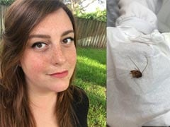 A Cockroach Crawled Into A Woman's Ear. It Took 9 Days To Get It Out