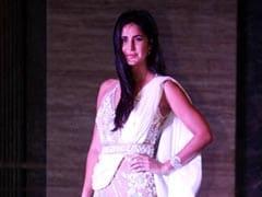 Sonam Kapoor's Mehendi: Katrina Kaif To Rani Mukerji, Nobody Missed The White Memo