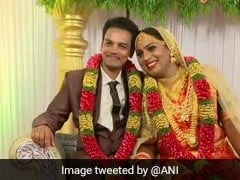 Kerala Transsexual Couple Ties The Knot Legally, After Sex Affirmation Surgery