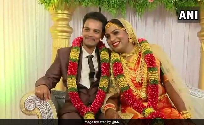 Kerala Transsexual Couple Gets Married Legally, After Sex -6525