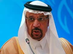 Saudi Energy Minister Says Two Saudi Oil Tankers Attacked Near UAE Waters