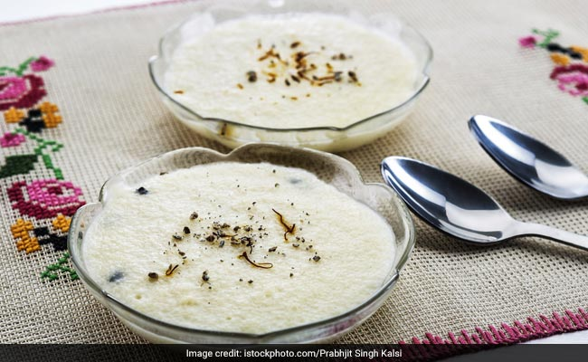 Ever Tried Oats Kheer? This Guilt-Free Dessert Is A Dieters Dream Come True!