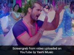 'धुकुर धुकुर' ने मचाई सनसनी, सुपरस्टार एक्टर का एक और गाना यूट्यूब पर हिट.. देखें VIDEO