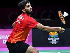 BADMINTON: किदांबी श्रीकांत अंतिम आठ में पहुंचे, पीवी सिंधु टूर्नामेंट से बाहर