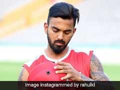IPL 2018: पाकिस्तानी एंकर हुई केएल राहुल की फैन, दिया ये स्पेशल मैसेज