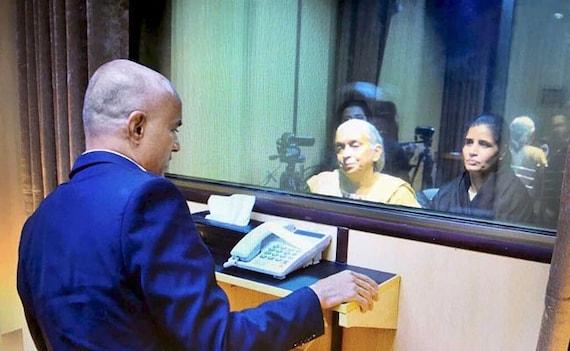 Pak Must Review Kulbhushan Jadhav's Death Sentence, Says World Court ICJ