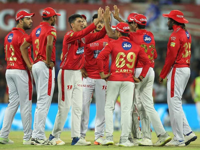 IPL 2018: When And Where To Watch Kings XI Punjab vs Rajasthan Royals, Live Coverage On TV, Live Streaming Online