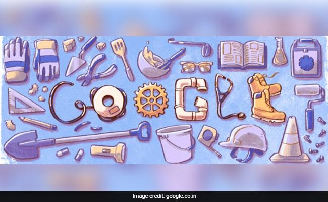 Labour Day 2018: गूगल ने बनाया डूडल, राजेश खन्ना से दिलीप कुमार तक जब इन सुपस्टार्स ने लड़ी मजूदरों की जंग, May Day स्पेशल