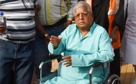 Lalu Yadav To Be Shifted To Delhi AIIMS As Health Worsens
