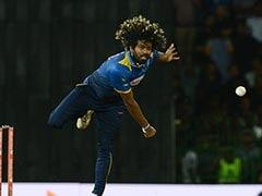 Return To Domestic Cricket For National Selection, SLC Selectors Warn Lasith Malinga